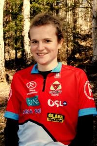 Natalia jest gotowy do Mistrzostw Świata Juniorów